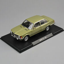 WhiteBox 1:24 BMW 318i-1981 Alloy Diecast Car Classic Models Display Gifts