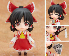 Nendoroid Reimu Hakurei 74 Touhou Project PVC Action Figure New In Box