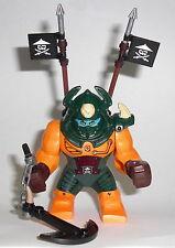 LEGO Ninjago - Dogshank - Minifig Figur Ninja Djinn Piraten Dog Shank 70604
