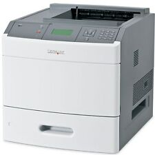 Lexmark T652DN All-In-One Laser Printer Same day shipping