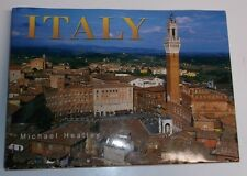 Italy Coffee Table Book By Michael Heatley