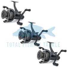 Shimano NEW Baitrunner DL 6000RB Carp Fishing Reel - BTRDL6000RB x3