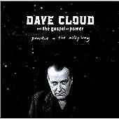 Dave Cloud & Gospel Of Power-Practice In The Milky Way CD   Excellent