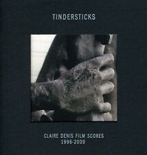 Claire Denis Film Scores 1996-2009 - Tindersticks (2011, CD NEUF)5 DISC SET