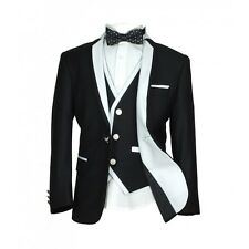Exclusive Boys Single Button Suit Boys Communion Wedding Occasion Suits