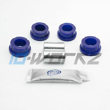 LEXUS GS300 GS400 GS430 JZS147 REAR TRAILING ARM REAR BUSH SUPERPRO POLY