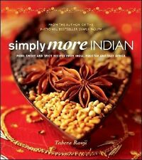 Simply More Indian : More Sweet and Spicy Recipes from India, Pakistan and...
