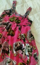 girls party dress size 9 -10