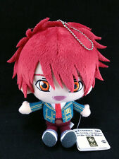 Uta no Prince-sama Plush Doll Key Chain Banpresto Otoya Ittoki
