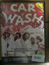 Car Wash - with Richard Pryor #8492