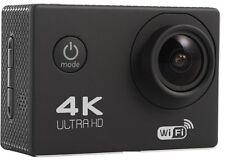 Camara Deportiva 4K, Sport Camera 4K, Estilo Go Pro, Action Cam