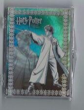 Harry Potter Goblet of Fire Prismatic FOIL 9 card set