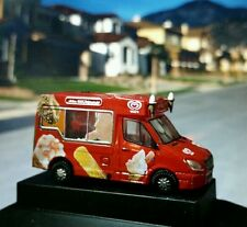 N scale Ice Cream Van/vehicle - Whitby