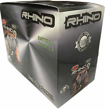 Rhino 9 Premium 3500 - 1 Box = 30 Capsules  - Male Sex Enhancement Pill  Rhino9