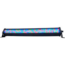 American DJ Mega Go Bar 50 RGBA DMX LED Rechargeable Lighting Bar Fixture-MEG437