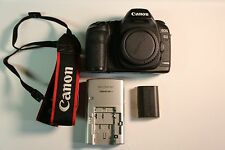 Canon EOS 5D Mark II- Black (Body Only) 22447 Shutter count