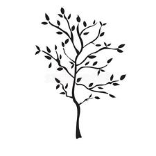 Removable Vinyl Wall Sticker Decal Mural DIY Room Art Home Decor - Tree