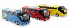 "Set of 3 Coach Travel metro Luxury bus 8"" diecast model toy light and sound #149"