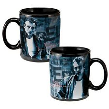 JAMES DEAN Hollywood Star and Legend THE REBEL 12 oz CERAMIC MUG New with Box