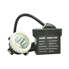 10000 lux 3W CREE LEDs take more than 16hours Led Mining Lamp/Mining Headlamp