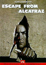 Escape from Alcatraz [Region 1] New DVD