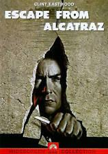 Escape from Alcatraz [Region 1] New DVD