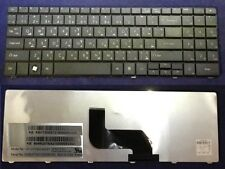 CLAVIER KEYBOARD QWERTY New Acer Aspire AS5741G AS5810T TM8571 UK Arabic Layout