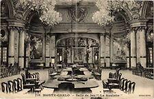 CPA Monte Carlo-Salle de Jeu La Roulette (234075)