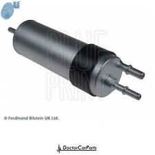 Fuel filter F10 F18 550i M5 10-on w/ external fuel filter 4.4 N63 S63 ADL