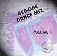 CD Lee, Willoughby, Native, Marley, Vol. 1-Reggae Dance Mix