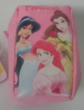 NEW DISNEY PRINCESS WRIST COIN POUCH
