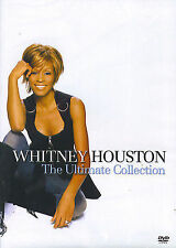 Whitney Houston : The Ultimate Collection (DVD)