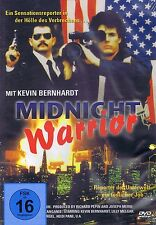 DVD NEU/OVP - Midnight Warrior - Kevin Bernhardt & Lilly Melgar