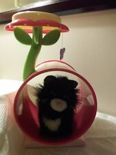 EUC American Girl LICORICE the CAT and her PLAY TOWER RETIRED AND HTF!!