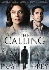The Calling (DVD, 2014) - NEW!!