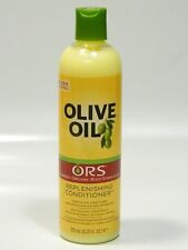 ORS Olive Oil Replenishing Conditioner 12.25 oz