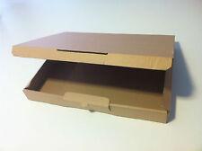 Din A3 Karton 20 Stück mit Deckel und Boden,Schachtel Schachteln 430x310mm innen