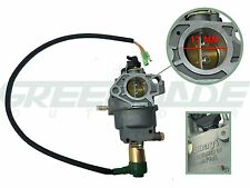 CARBURETOR HONDA GX270 9HP PORTABLE GENERATOR REPLACES OEM 16100-Z5L-F11