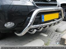 AXLE BULL BAR , A-BAR FOR HYUNDAI SANTA FE 2006-2010 MAKE YEAR MODEL CARS