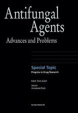 Progress in Drug Research: Antifungal Agents : Advances and Problems 001...