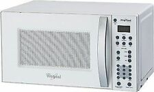 WHIRLPOOL MW 20 SW 20L Solo Microwave Oven WITH WHIRLPOOL WARRANTY !!