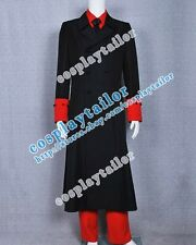 Axis Powers Hetalia Denmark Cosplay Costume Great for Cosplay and Daily Wear