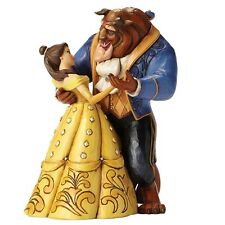 Disney Showcase Collection BELLE & BEAST Moonlight Waltz Figurine 4049619