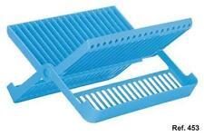 COSMOPLAST Scolapiatti Chiudibile (Folding) 33x30 in PLASTICA