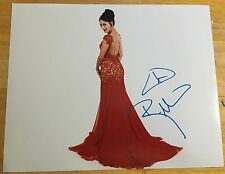 The Bella Twins Wwe Signed 8x10 Photo Bri Bella Total Divas COA Proof