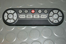 OEM HONDA ACURA RDX ODYSSEY PILOT DVD Entertainment Remote OEM TV Rear