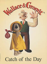 Wallace and Gromit: Catch of the Day (Wallace & Gromit), Ian Rimmer