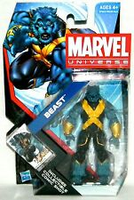 Marvel Universe X-MEN BEAST #010 STANDING VARIANT 2012 Minor Card Indention