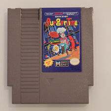 BurgerTime (1987) Nintendo NES CLEANED AND TESTED