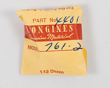 Longines Genuine Material Part #4401 for Cal. 761.2